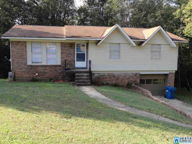 1018 Bivens Chapel Rd, Birmingham, AL 35214 (MLS #798313) :: Brik Realty