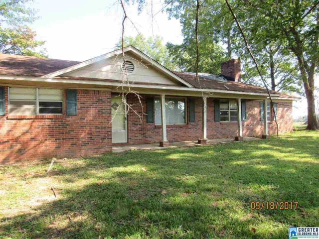 385 Co Rd 184, Clanton, AL 35045 (MLS #798321) :: E21 Realty