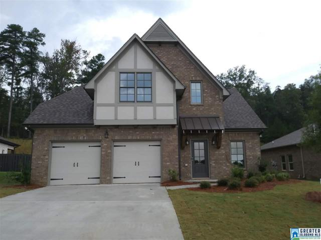 5934 Mountainview Trc, Trussville, AL 35173 (MLS #798343) :: Josh Vernon Group