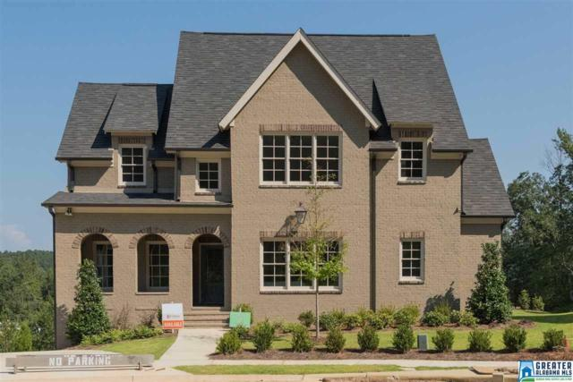 55 Clubhouse Dr, Trussville, AL 35173 (MLS #798360) :: Josh Vernon Group