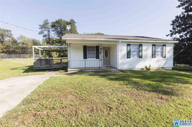 700 3RD ST, Pleasant Grove, AL 35127 (MLS #798370) :: E21 Realty