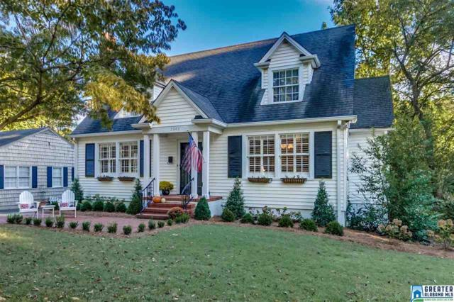 2049 20TH AVE S, Birmingham, AL 35209 (MLS #798378) :: Howard Whatley