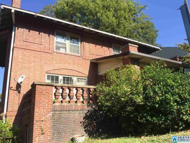 2806 10TH CT S, Birmingham, AL 35205 (MLS #798380) :: Howard Whatley