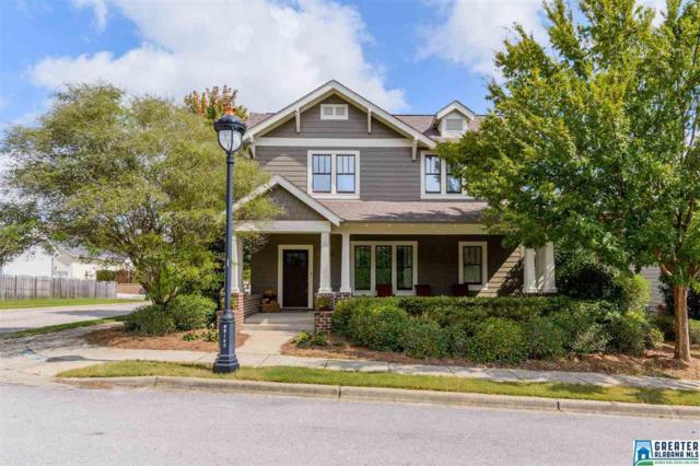 3956 Village Center Dr, Hoover, AL 35226 (MLS #798419) :: Howard Whatley