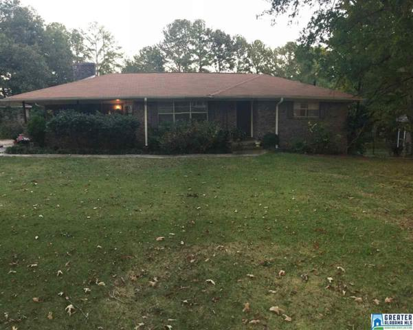 2001 Brewster Rd, Birmingham, AL 35235 (MLS #798443) :: Howard Whatley