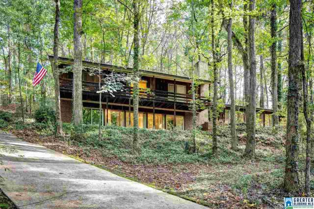4208 Stone River Rd, Mountain Brook, AL 35213 (MLS #798444) :: Howard Whatley