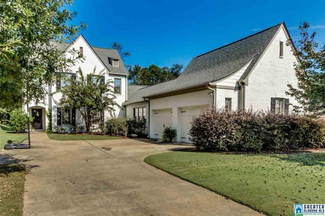 1280 Brierfield Ct, Hoover, AL 35226 (MLS #798477) :: RE/MAX Advantage