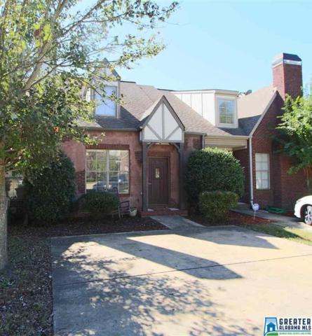 2243 Ridgemont Dr, Hoover, AL 35244 (MLS #798478) :: Howard Whatley