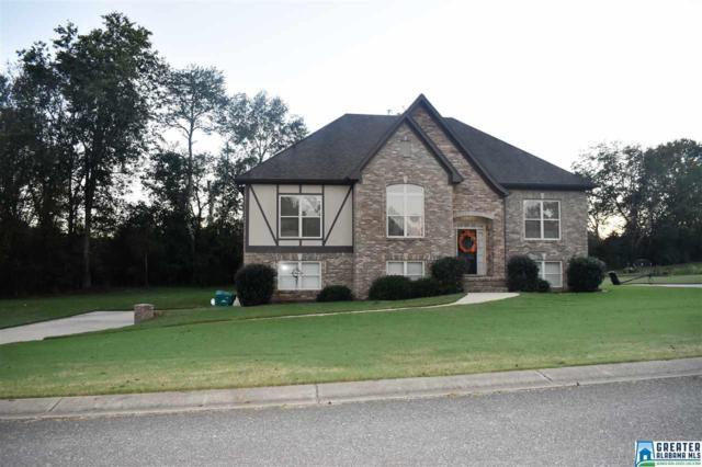 150 White Oak Dr, Springville, AL 35146 (MLS #798515) :: Josh Vernon Group