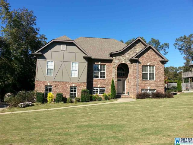1033 Creel Dr, Moody, AL 35004 (MLS #798554) :: Josh Vernon Group