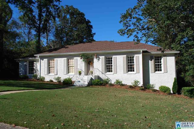 3423 Sagebrook Ln, Vestavia Hills, AL 35243 (MLS #798573) :: RE/MAX Advantage