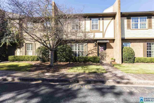 3014 Abbey Park, Vestavia Hills, AL 35243 (MLS #798703) :: RE/MAX Advantage
