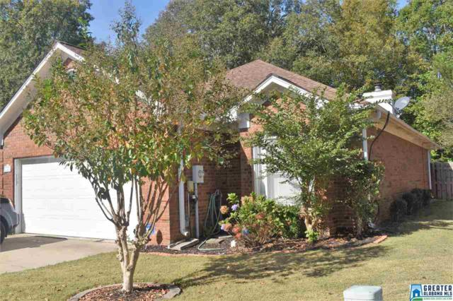 1171 Berwick Rd, Hoover, AL 35242 (MLS #798708) :: RE/MAX Advantage