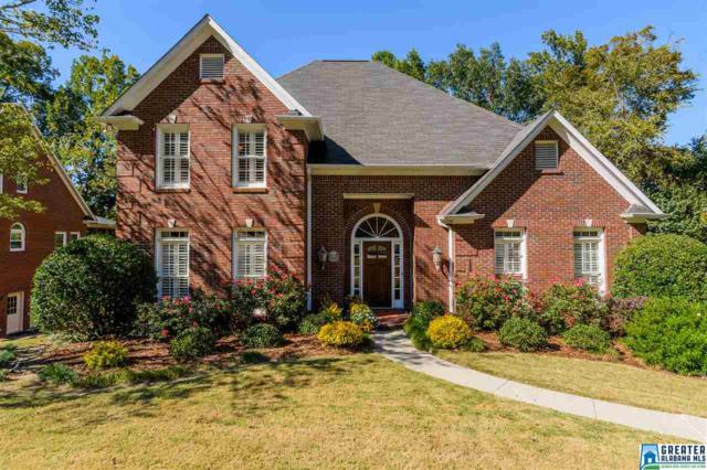 527 Bristol Ln, Homewood, AL 35226 (MLS #798776) :: RE/MAX Advantage