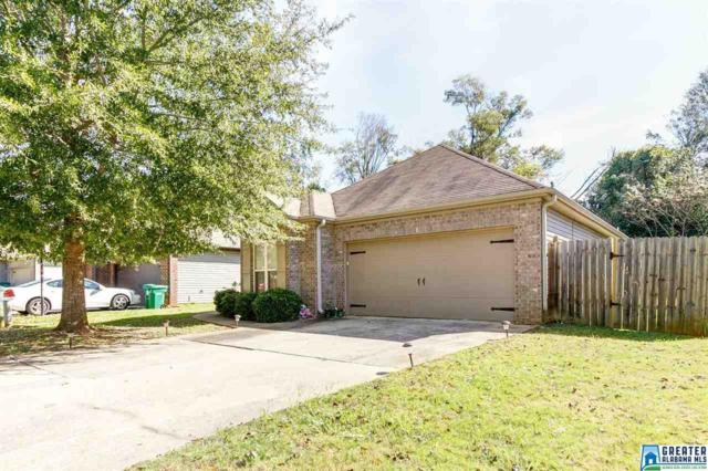 12945 Woodland Park Cir, Mccalla, AL 35111 (MLS #798803) :: RE/MAX Advantage