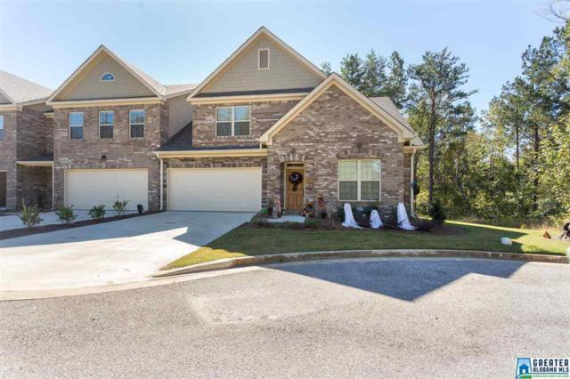 153 Nicholas Cove, Oxford, AL 36203 (MLS #798845) :: LIST Birmingham