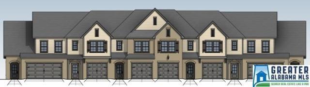 342 Gowins Dr, Gardendale, AL 35071 (MLS #799059) :: The Mega Agent Real Estate Team at RE/MAX Advantage
