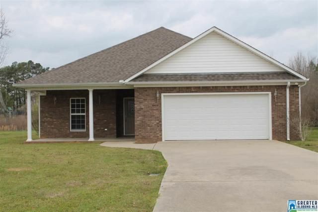 1602 Cherry Ln, Hanceville, AL 35077 (MLS #799167) :: Josh Vernon Group