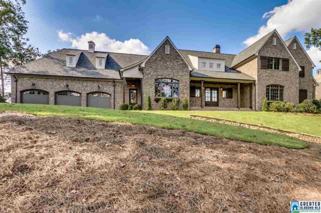 4306 Kings Mountain Ridge, Vestavia Hills, AL 35242 (MLS #799258) :: Howard Whatley