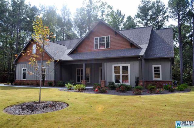 187 Creekwater St, Helena, AL 35080 (MLS #799683) :: A-List Real Estate Group
