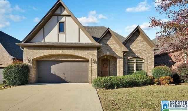 1440 Overlook Dr, Trussville, AL 35173 (MLS #799748) :: Josh Vernon Group