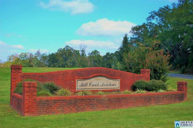 8406 Brooke Ln Lot 63, Dora, AL 35062 (MLS #799840) :: The Mega Agent Real Estate Team at RE/MAX Advantage