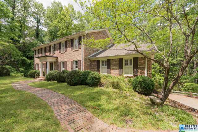 4432 Fredericksburg Dr, Mountain Brook, AL 35213 (MLS #799865) :: The Mega Agent Real Estate Team at RE/MAX Advantage