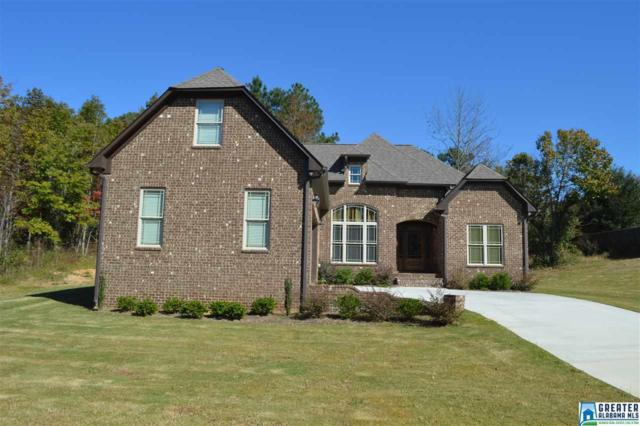 519 Olde Sardis Trl, Gardendale, AL 35071 (MLS #799884) :: The Mega Agent Real Estate Team at RE/MAX Advantage