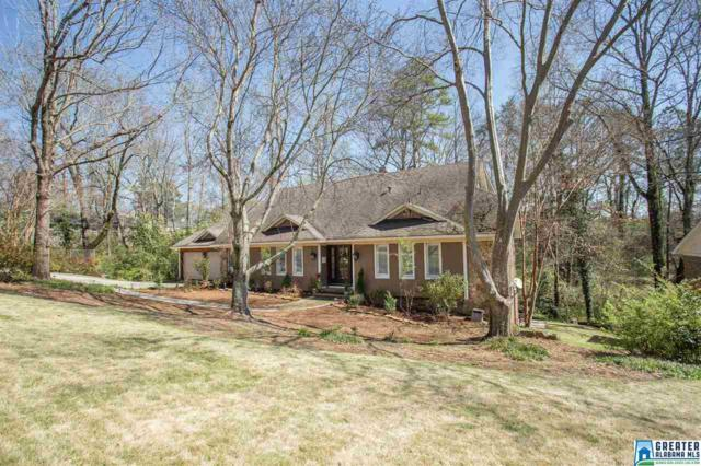 711 Twin Branch Dr, Vestavia Hills, AL 35226 (MLS #800043) :: The Mega Agent Real Estate Team at RE/MAX Advantage