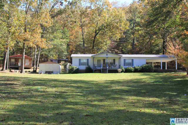 139 Lake Ridge Ln, Talladega, AL 35160 (MLS #800064) :: LIST Birmingham