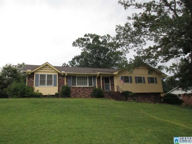 637 Winwood Dr, Vestavia Hills, AL 35216 (MLS #800170) :: The Mega Agent Real Estate Team at RE/MAX Advantage