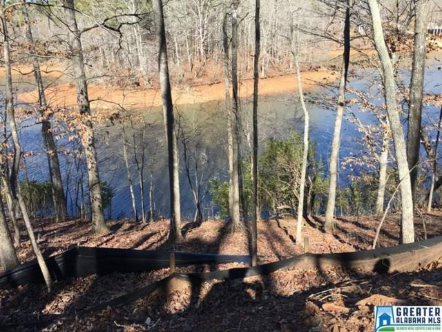 Lot 14 Point South Dr #14, Wedowee, AL 36278 (MLS #800177) :: Gusty Gulas Group