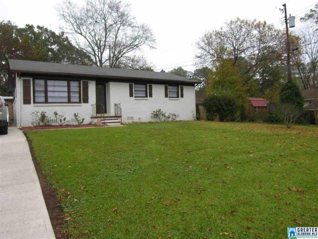 204 Fairlane Dr, Homewood, AL 35209 (MLS #800182) :: Josh Vernon Group