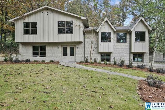 2531 Altadena Forest Cir, Vestavia Hills, AL 35243 (MLS #800226) :: A-List Real Estate Group
