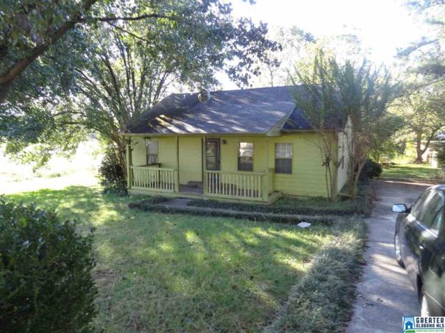 7575 Alabama Ave, Leeds, AL 35094 (MLS #800279) :: Josh Vernon Group