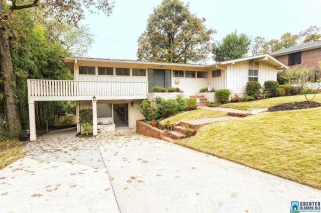 1036 50TH ST S, Birmingham, AL 35222 (MLS #800341) :: Brik Realty