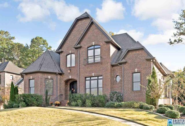 128 Biltmore Dr, Birmingham, AL 35242 (MLS #800388) :: The Mega Agent Real Estate Team at RE/MAX Advantage