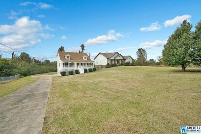 540 7TH AVE, Pleasant Grove, AL 35127 (MLS #800393) :: A-List Real Estate Group