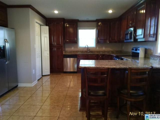 2012 Powder Plant Rd, Mccalla, AL 35111 (MLS #800426) :: The Mega Agent Real Estate Team at RE/MAX Advantage