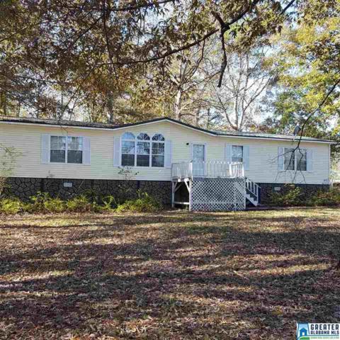 11082 Hickman Chapel Rd, West Blocton, AL 35184 (MLS #800436) :: Brik Realty