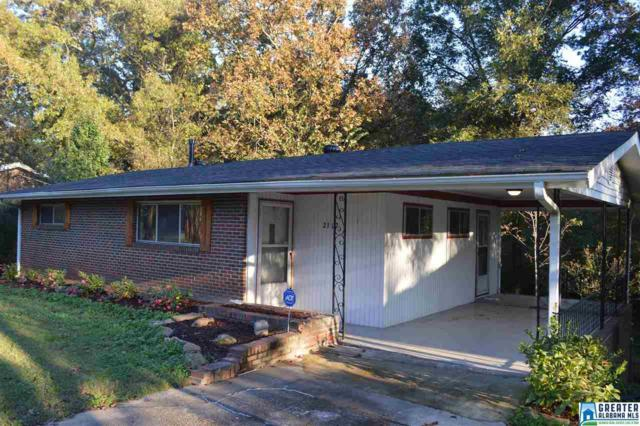2312 Walker Chapel Rd, Fultondale, AL 35068 (MLS #800511) :: A-List Real Estate Group