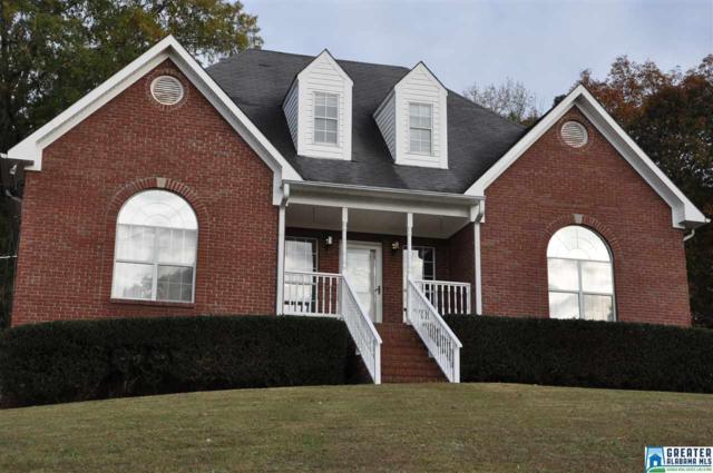 7517 Ashton Pl, Trussville, AL 35173 (MLS #800549) :: The Mega Agent Real Estate Team at RE/MAX Advantage