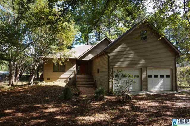 17 Pine Knoll Cir, Shelby, AL 35143 (MLS #800575) :: The Mega Agent Real Estate Team at RE/MAX Advantage