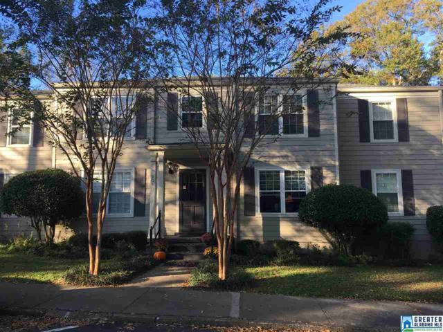 904 Sims Ave D, Mountain Brook, AL 35213 (MLS #800644) :: The Mega Agent Real Estate Team at RE/MAX Advantage