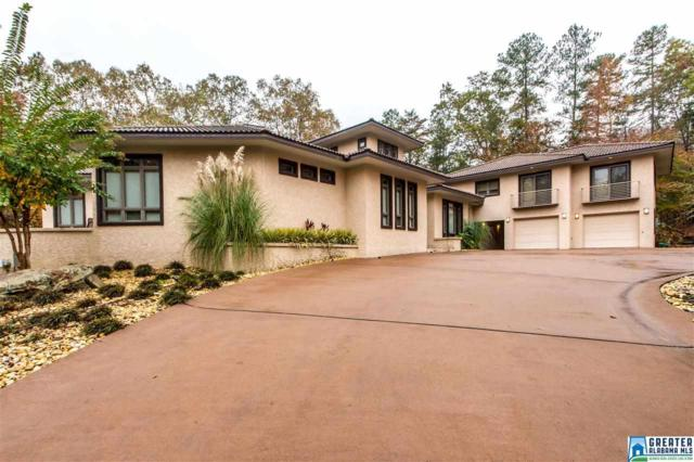 57 Carnoustie, Oneonta, AL 35121 (MLS #800683) :: The Mega Agent Real Estate Team at RE/MAX Advantage