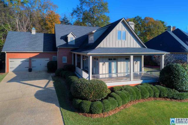 5520 Lakes Edge Dr, Hoover, AL 35242 (MLS #800696) :: A-List Real Estate Group