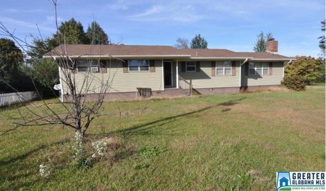 924 9TH ST, Pleasant Grove, AL 35127 (MLS #800708) :: A-List Real Estate Group