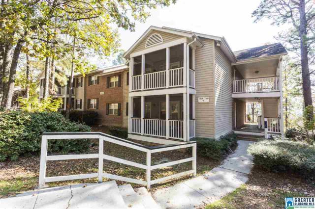 1510 Morning Sun Cir #1510, Birmingham, AL 35242 (MLS #800812) :: The Mega Agent Real Estate Team at RE/MAX Advantage