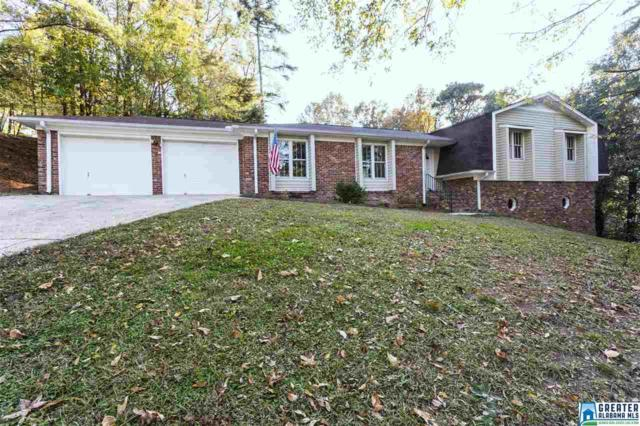 4504 Wooddale Dr, Pelham, AL 35124 (MLS #800945) :: The Mega Agent Real Estate Team at RE/MAX Advantage
