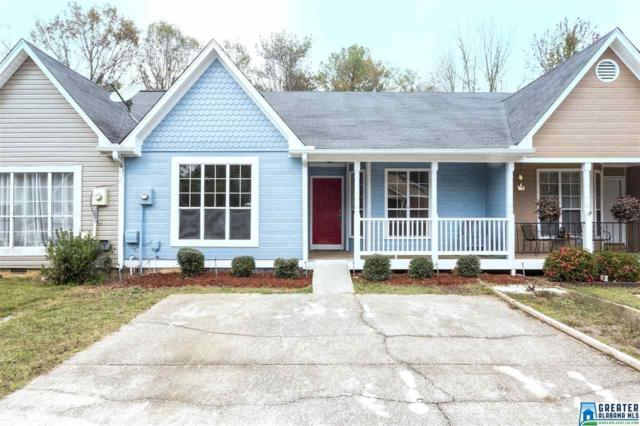 31 Cottage Cir, Pelham, AL 35124 (MLS #800952) :: The Mega Agent Real Estate Team at RE/MAX Advantage
